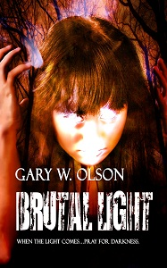 Brutal Light Cover